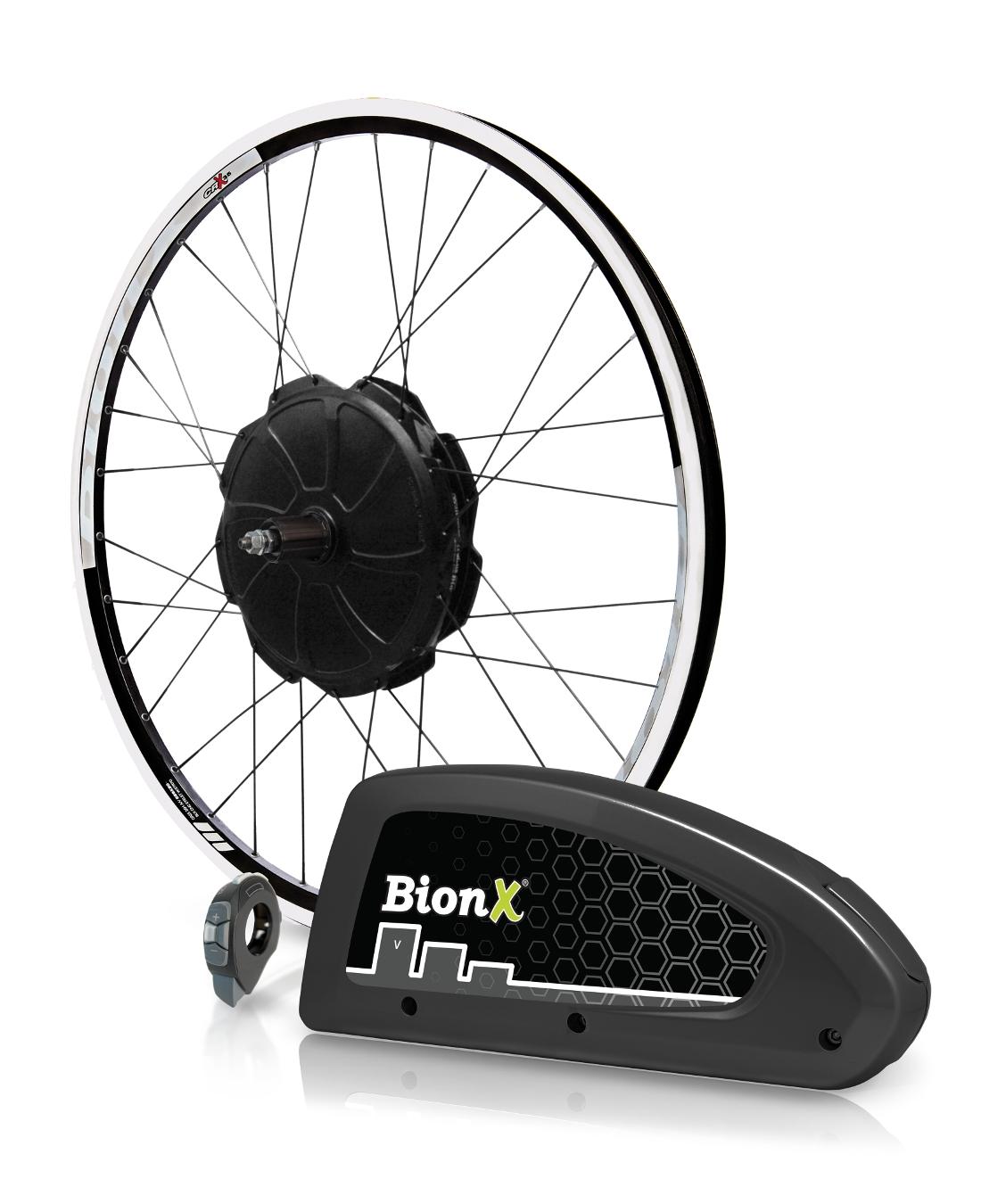 BionX P-Serie