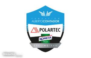 Contador Basso Polartec-Kometa