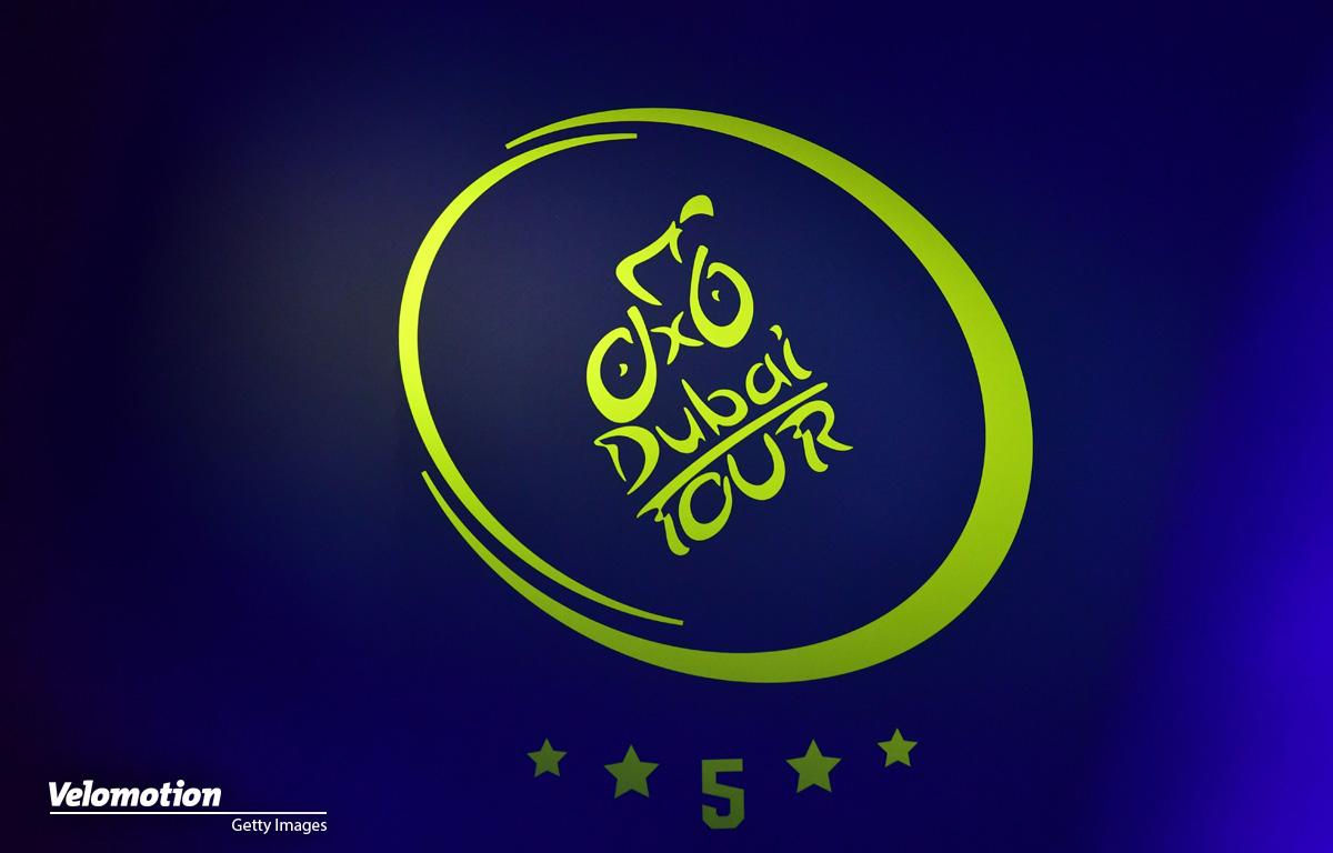 Groenewegen Dubai Tour