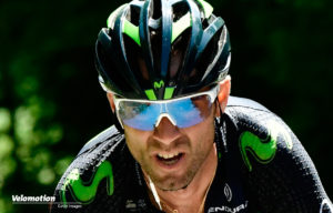 Valverde Alejandro Valencia-Rundfahrt