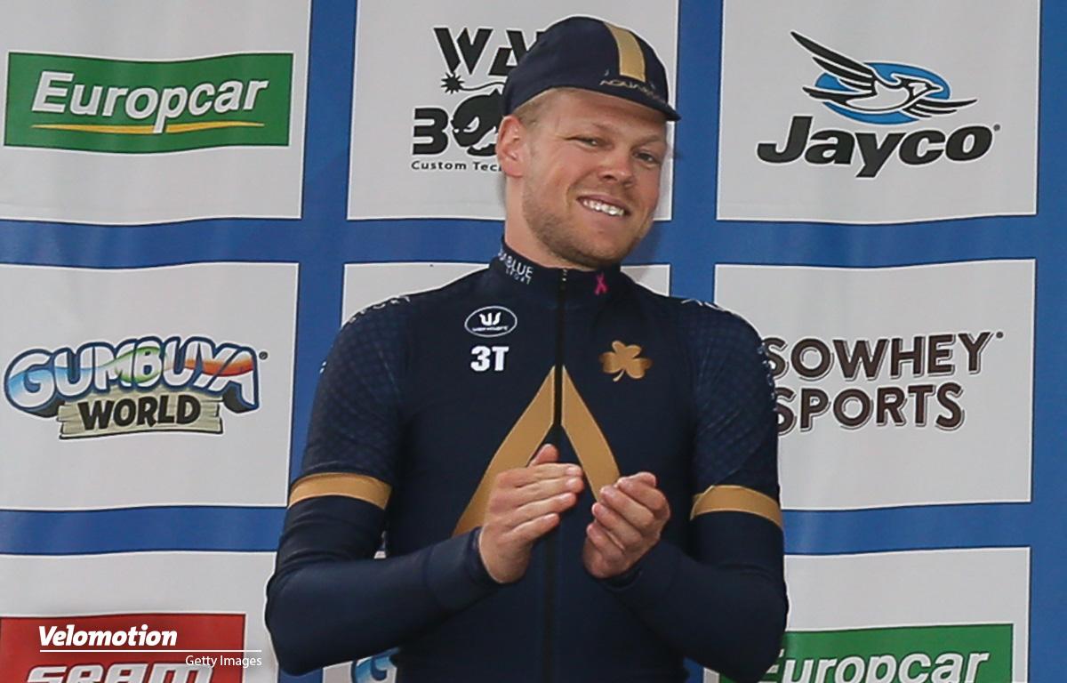 Herald Sun Tour Lasse Norman Hansen