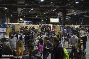 Fahrradmessen 2019