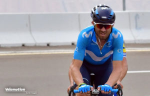 Valverde Alejandro Katalonien-Rundfahrt