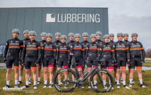 Team Lübbering