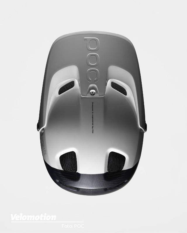 POC Coron Air Carbon SPIN