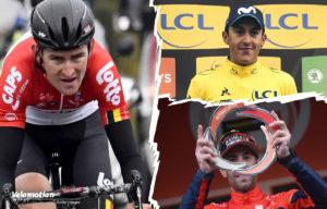Radsport Ergebnisse Highlights