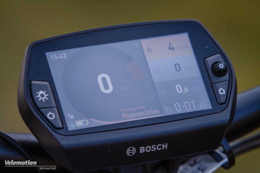 Corratec Life Bosch Nyon 3