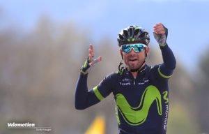 Flèche Wallonne Valverde