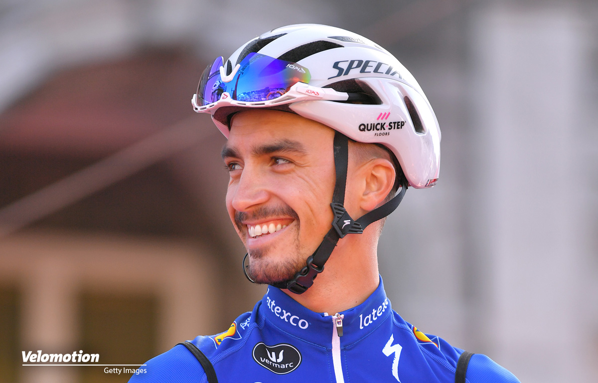 Tour de France Alaphilippe