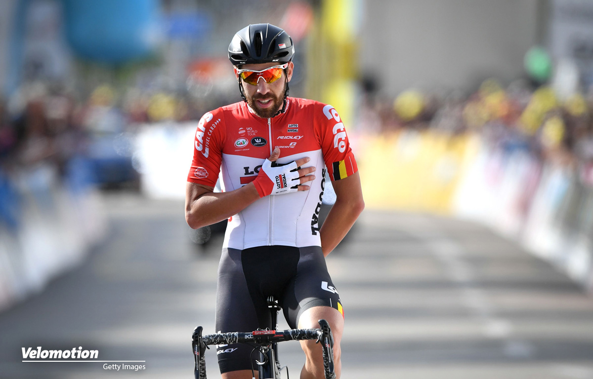 Tour de France 2019 Teams Lotto Soudal De Gendt