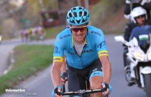 Fuglsang Tour de Romandie