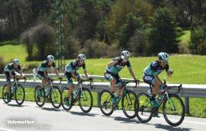 Giro d'Italia Bora-hansgrohe