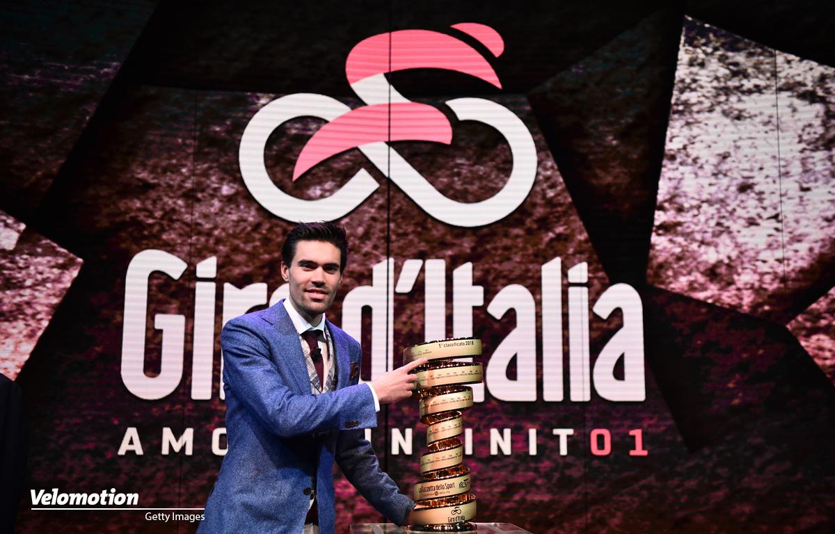 Radsport Termine Mai Giro