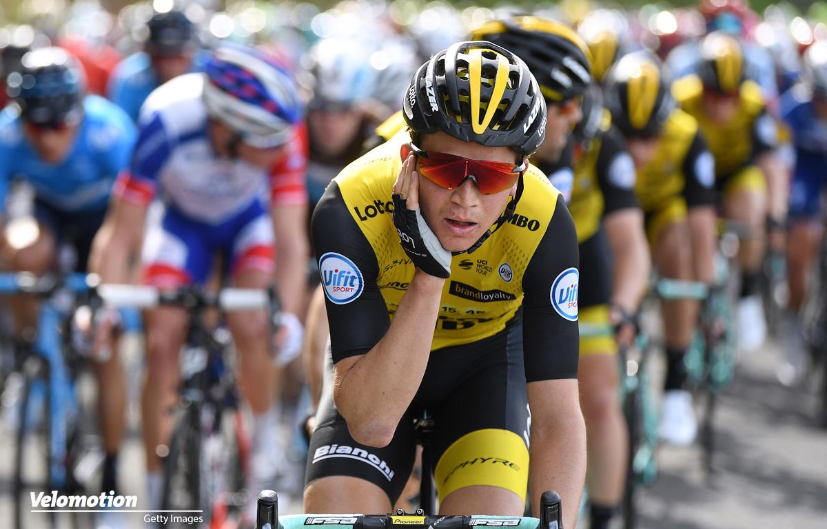 Battaglin Giro d'Italia