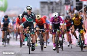 Bennett Giro d'Italia