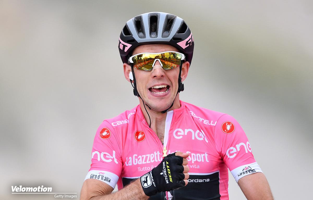 Yates Giro
