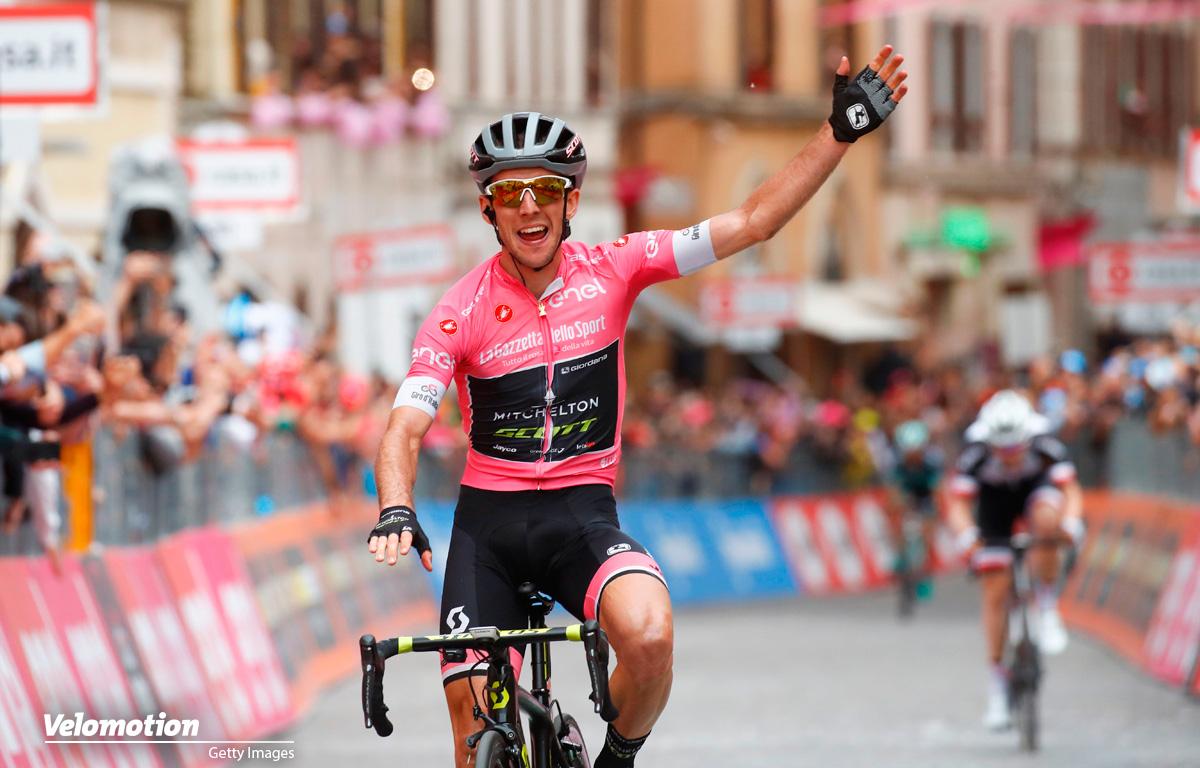 Yates Simon Giro