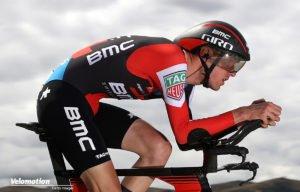 Van Garderen Tour of California