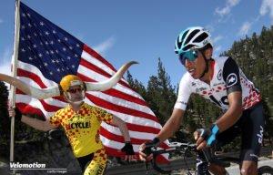 Tour de France 2019 Nachwuchswertung Weißes Trikot Egan Bernal