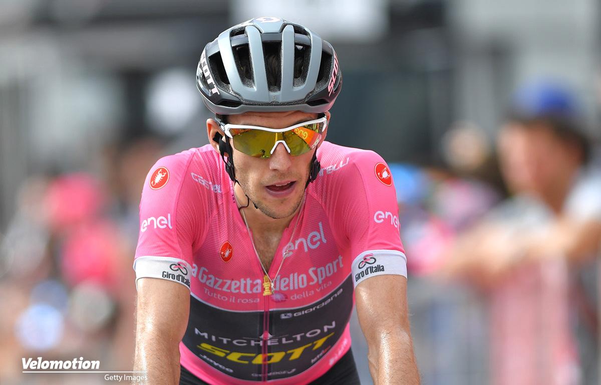 Giro Yates