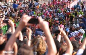 Giro d'Italia Entdeckungen
