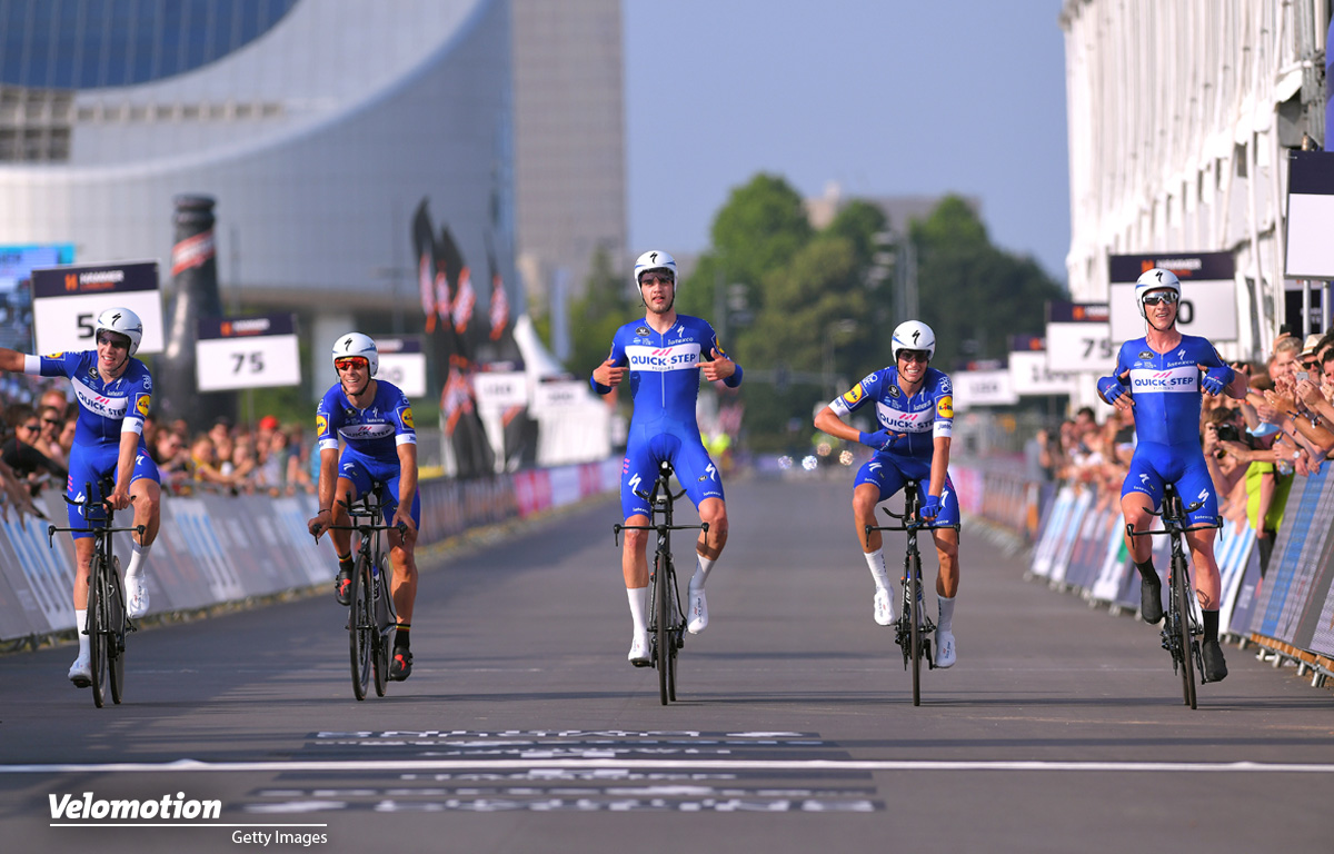 Quick-Step Floors Hammer Series Limburg