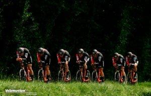 Tour de Suisse BMC