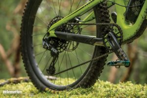 Marin Mountainbikes 2017