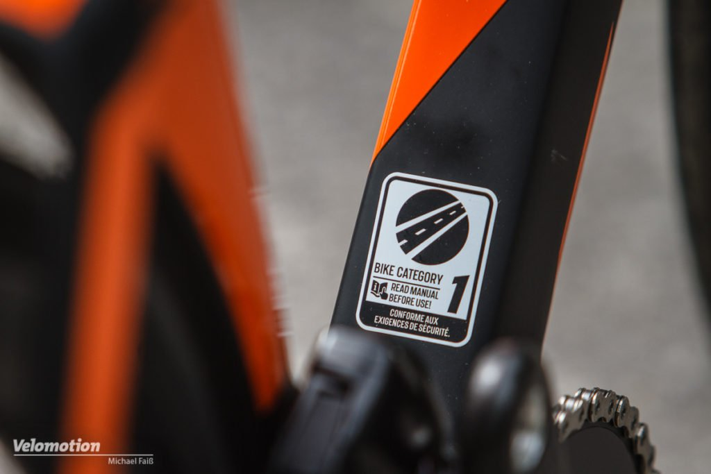 KTM Revelator Lisse Prestige