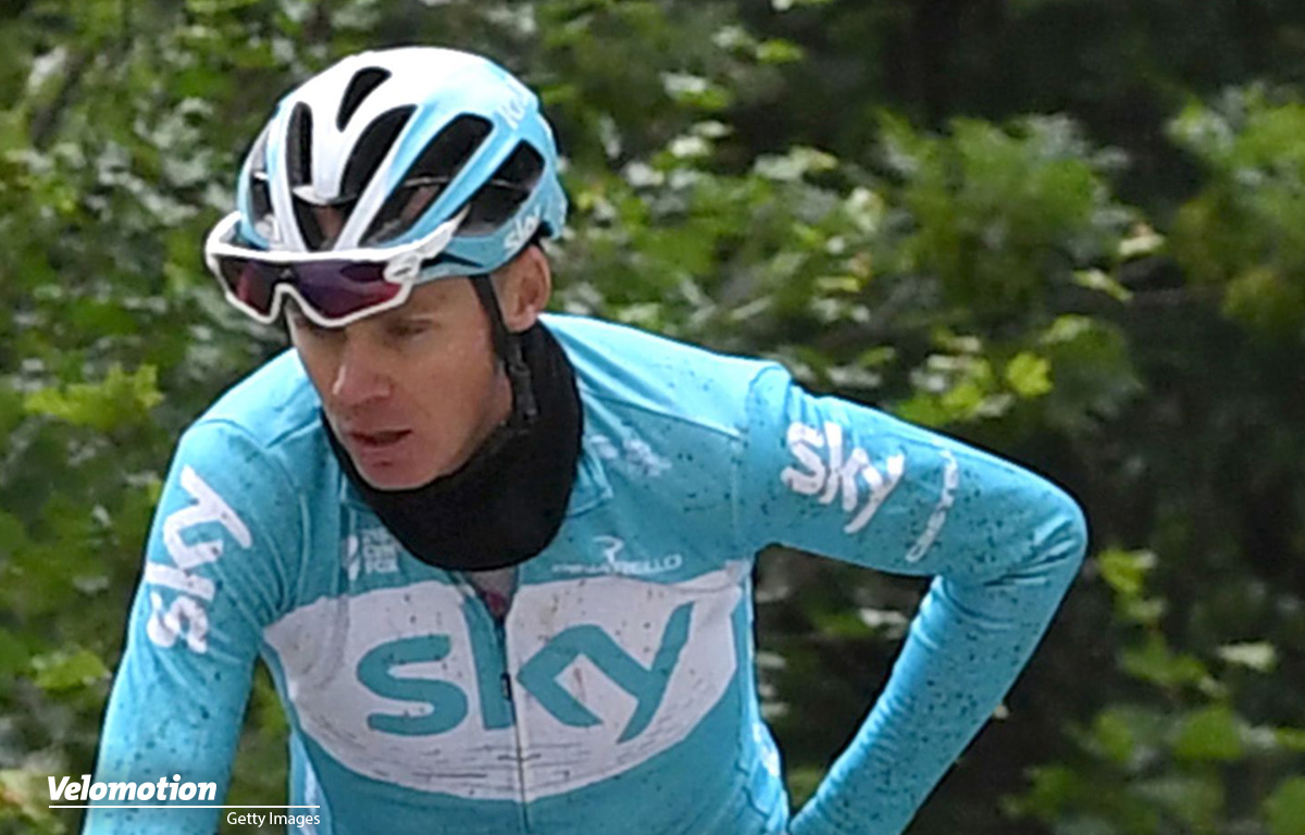 Froome Chris Tour de France ASO