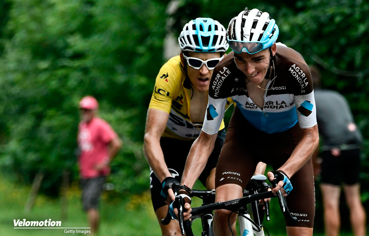 Tour de France Teams AG2R