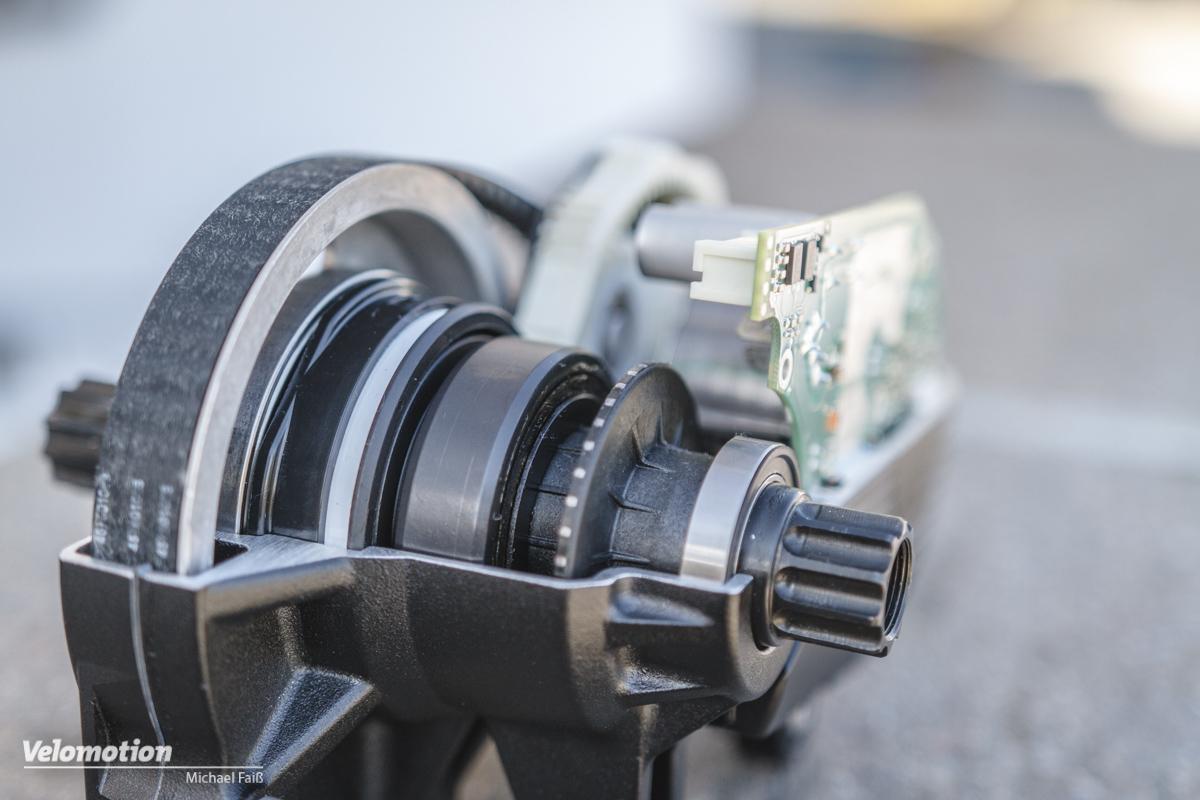 E-Bike Motoren 2020