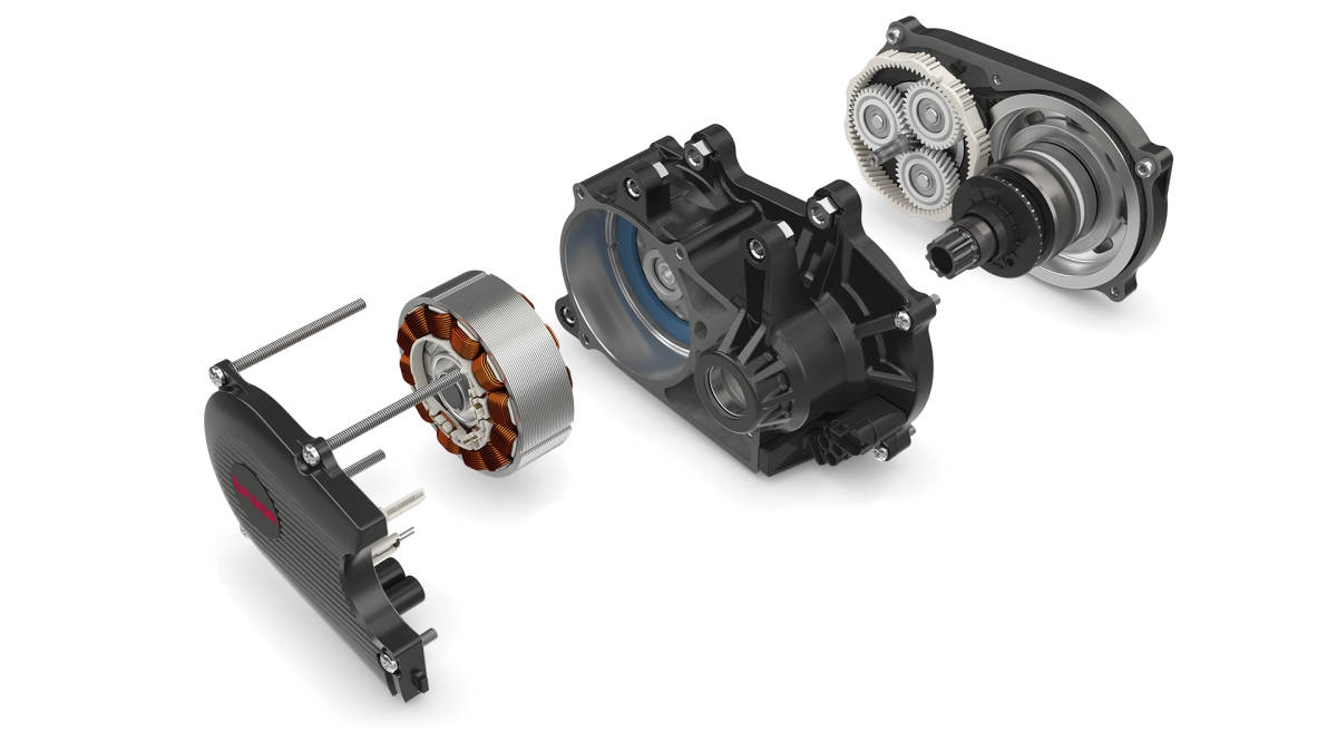 E-Bike Motoren 2019: Brose Drive-S Mag