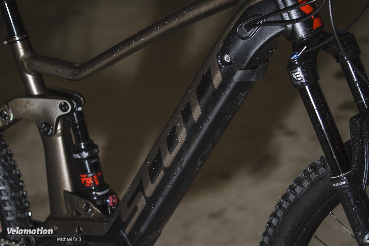 Scott E-Bikes 2019