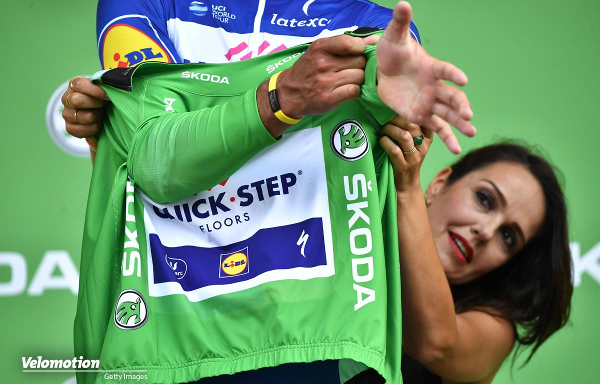 Tour de France Vorschau Gaviria