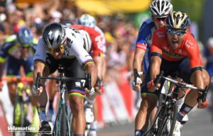 Sagan Peter Tour de France
