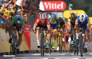 Gaviria Tour de France