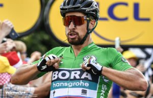 Peter Sagan Tour de France 5. Etappe