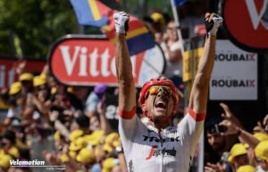 Degenkolb John Tour de France