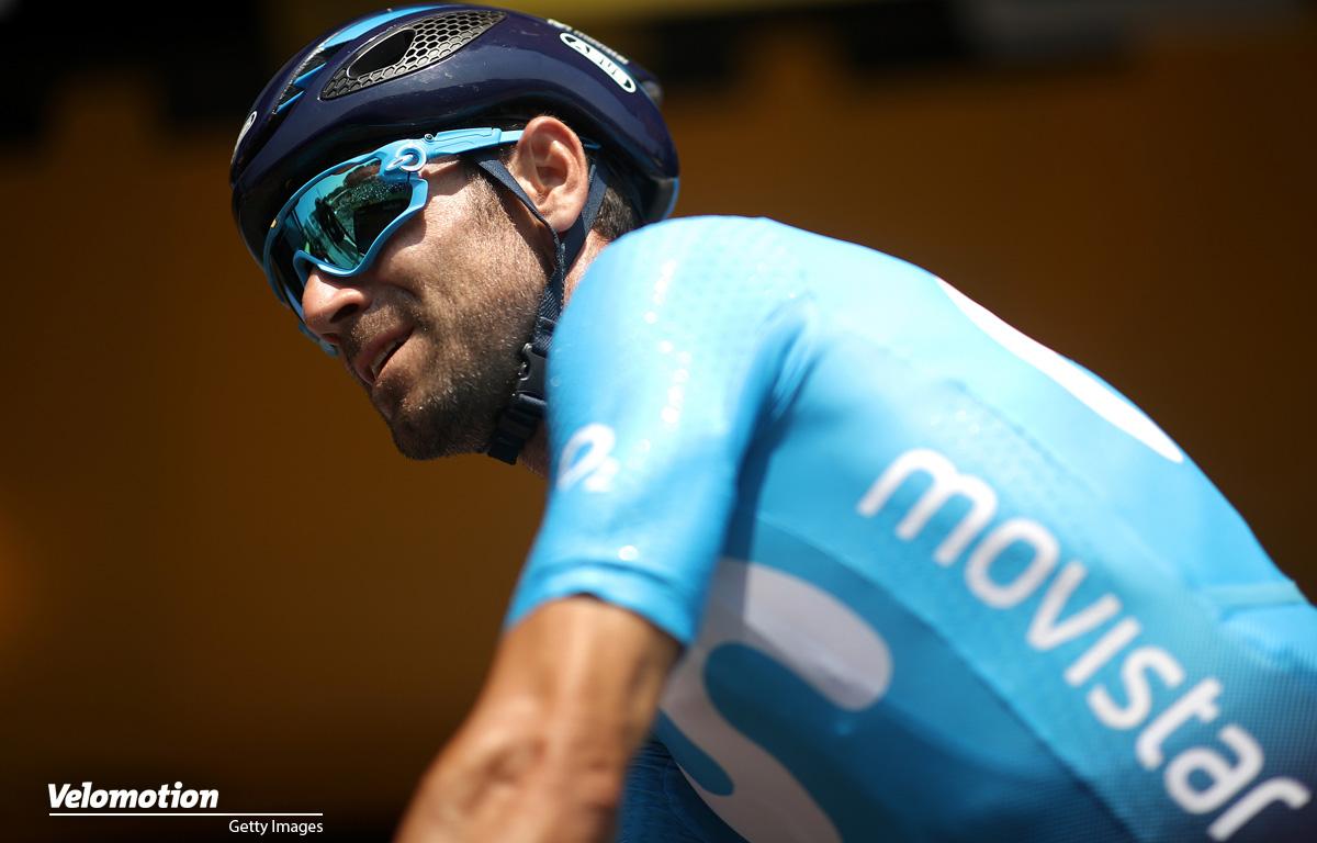 Tour de France Vorschau Alejandro Valverde 14. Etappe Mende