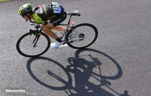 Tour de France Vorschau Nieve 15. Etappe