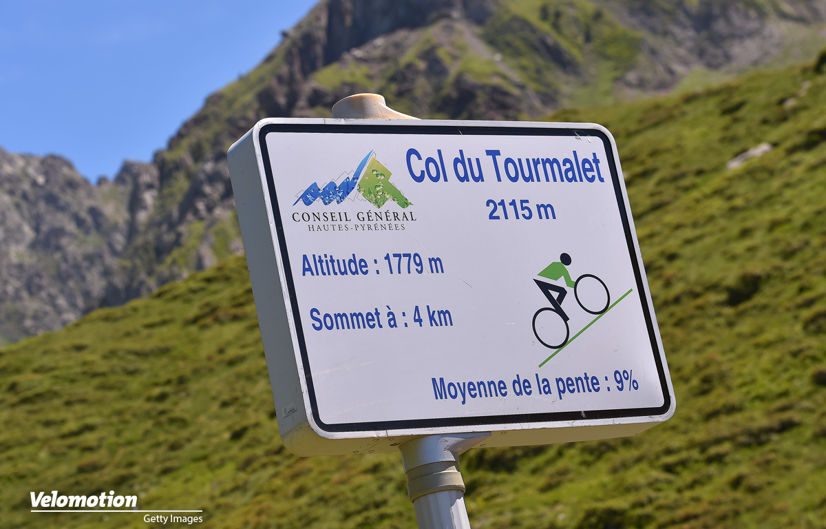 Tour de France Vorschau Tourmalet