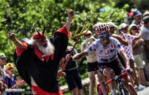 Tour de France Tweets