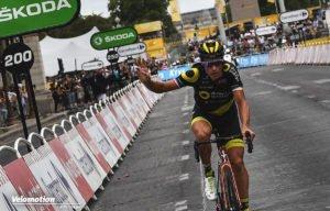 Tour de France Chavanel