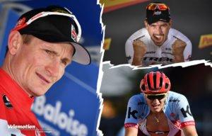 Tour de France deutschsprachige Fahrer
