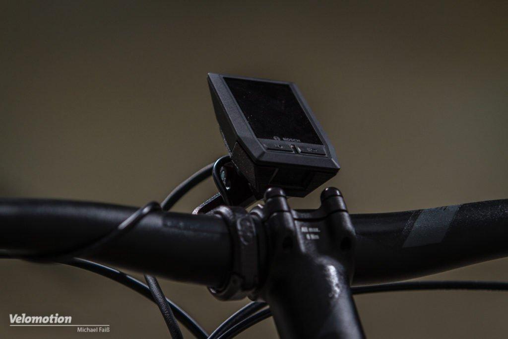 Cube E-bikes 2019