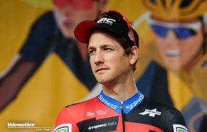 Stefan Küng Radsport Transfers