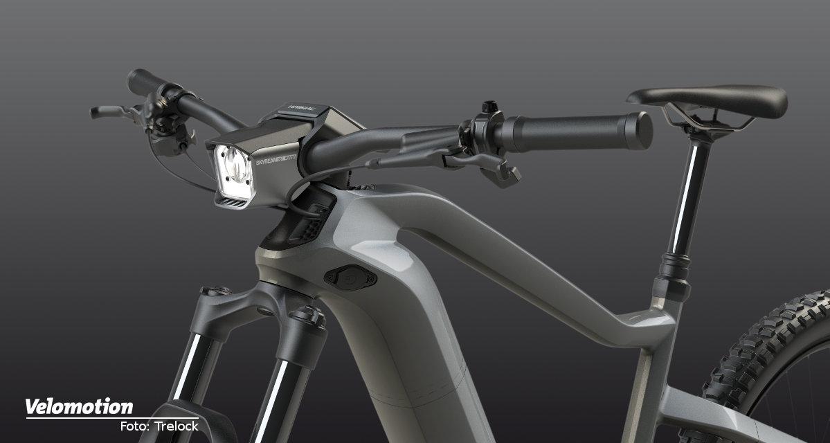 Haibike Beleuchtung | Trelock Entwickelt Mit Haibike Spezielles E Bike Beleuchtungssystem