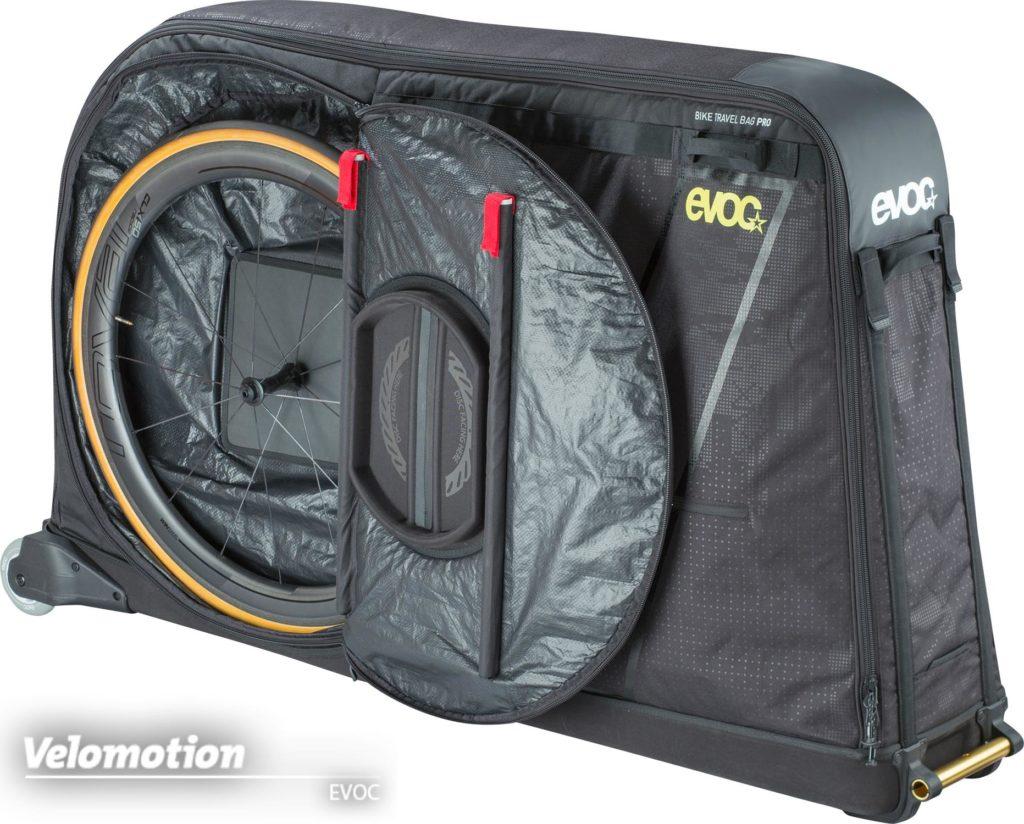 Evoc Bike Tavel Bag Pro