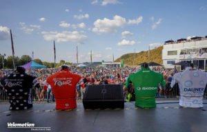 Deutschland Tour Wegmann Zabel